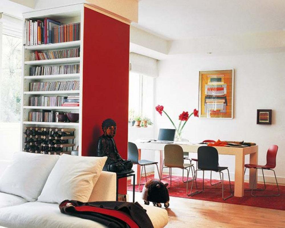Color Rojo inspiración