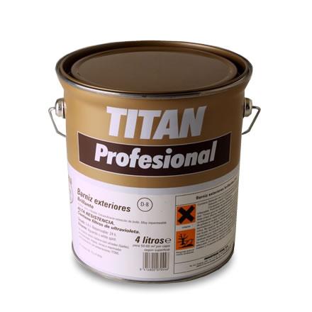 Barniz exteriores brillante duro y flexible de gran for Fijador de pintura