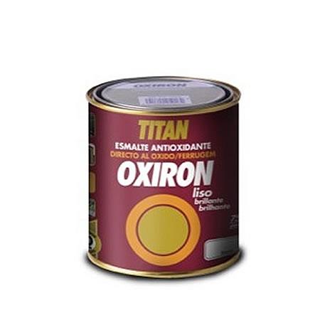 Titan Oxiron Liso 1