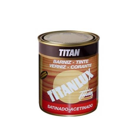 Barniz tinte sintetico satinado interior-exterior 1