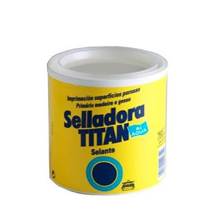 Selladora Titan al agua 1