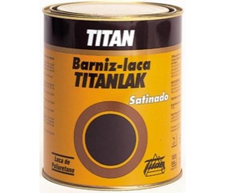 Titanlak barniz laca satinado de poliuretano pinturas el - Barniz para pintura ...