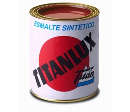 Esmalte sintético Titanlux, 1