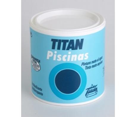 Titan piscinas pintura al agua pintura al agua mate - Pinturas titan precios ...