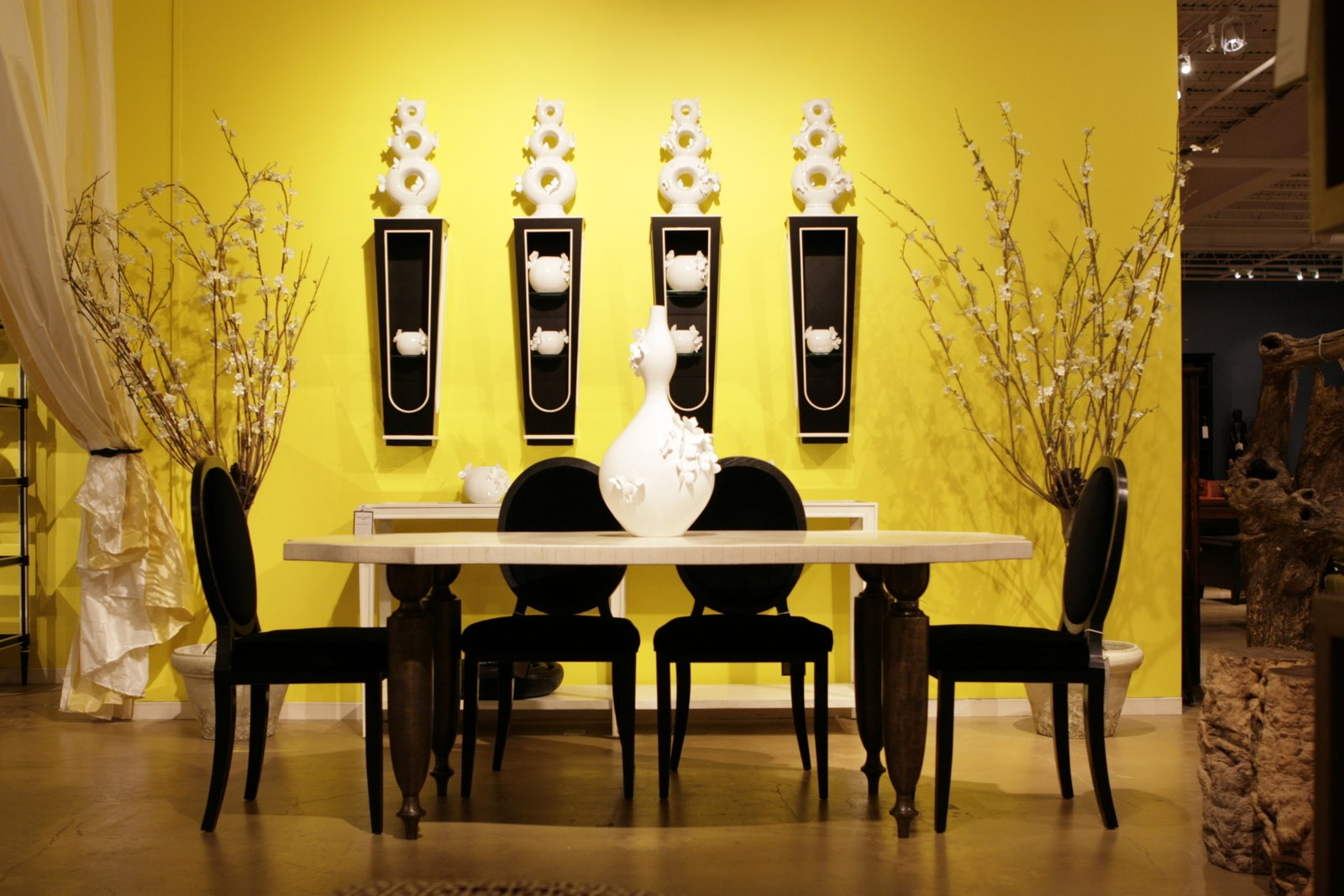 Inspiración y color para la decoración interior   Pinturas El Artista