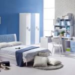 Color Azul: Inspiración y color para la decoración interior