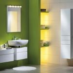 Pintura Verde: Inspiración y color para la decoración y pintura interior