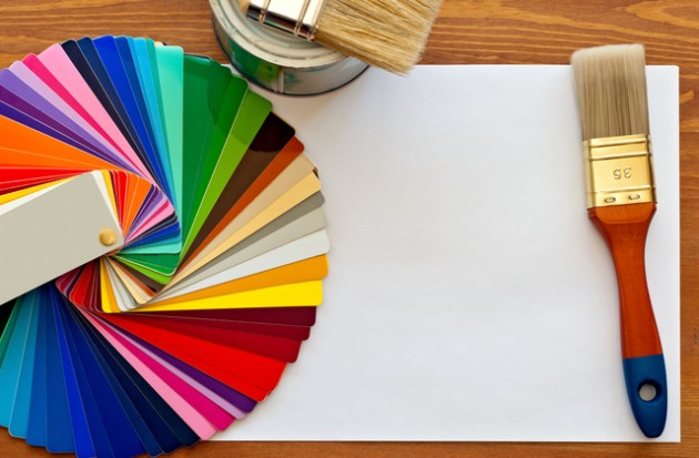 Tipos de pintura para madera en manualidades comprar - Tipos de pintura para paredes ...