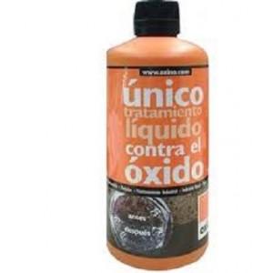 Oxi-No tratamiento liquido contra el óxido