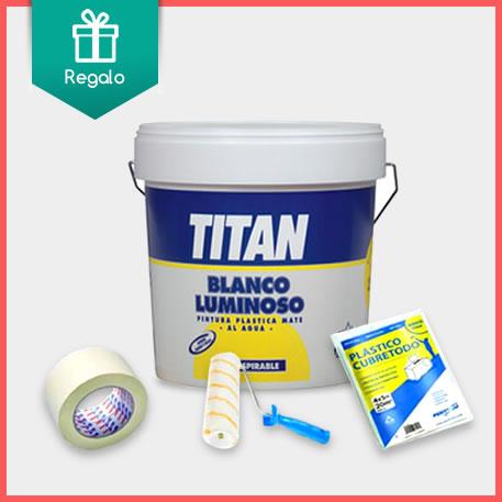 Precio de pintura latest precio de pintura with precio de - Pulimento titanlux precio ...