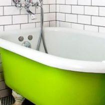 Para bañeras y sanitarios