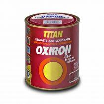 Oxirón liso brillante antioxidante