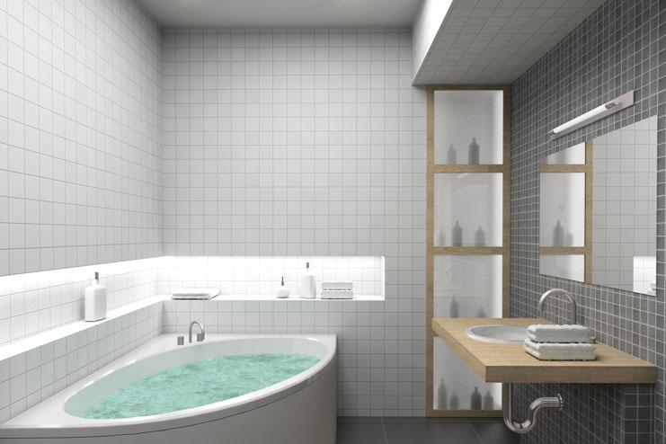 excellent prev with azulejos para bao - Azulejos De Bao Modernos
