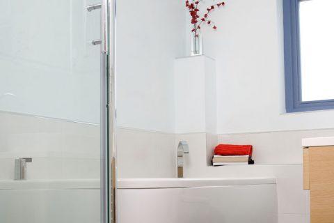 Esmalte azulejos Titan baños y cocinas 6