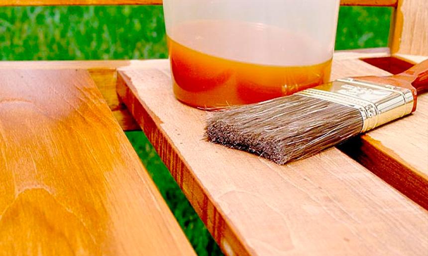 Cuidado de la madera pinturas el artista - Tratamiento de la madera ...