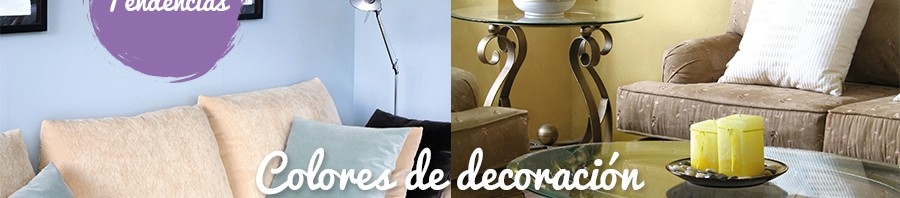 colores para decorar 2016