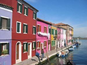 Elegir los colores de pintura para fachadas y exteriores 3