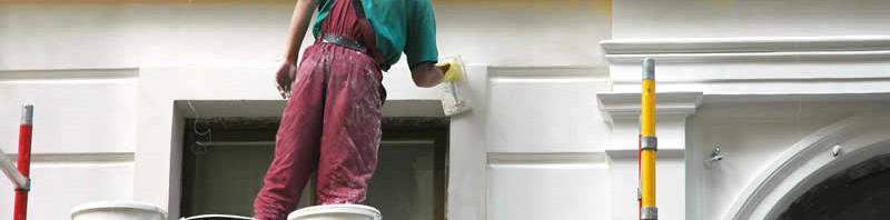 Elegir los colores de pintura para fachadas y exteriores 1