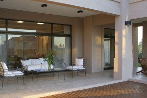 Elegir los colores de pintura para fachadas y exteriores 2