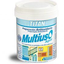 Preparación Multiuso Antioxidante al Agua de Titan