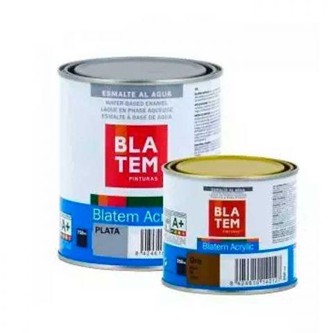 Blatem Acrylic Metalizado 1