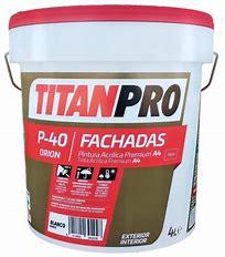 p40 pintura acrílica premium especial fachadas 1