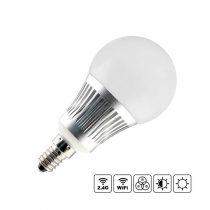 Bombilla LED WiFi E14 Bulb 5W RGB+CCT