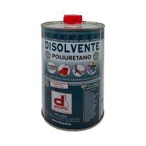 Disolvente-Poliuretano-Disopol