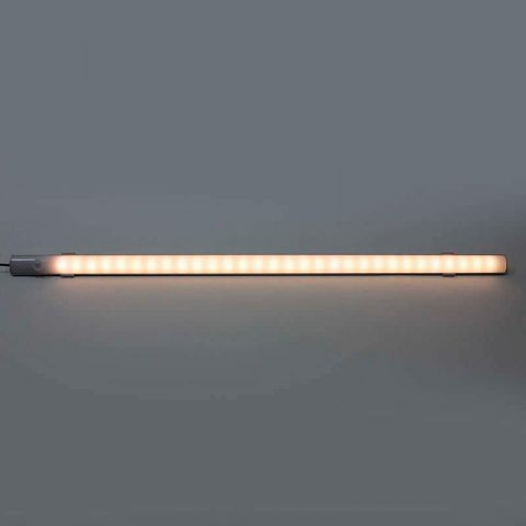 Barra lineal LED KORK con sensor PIR 43W