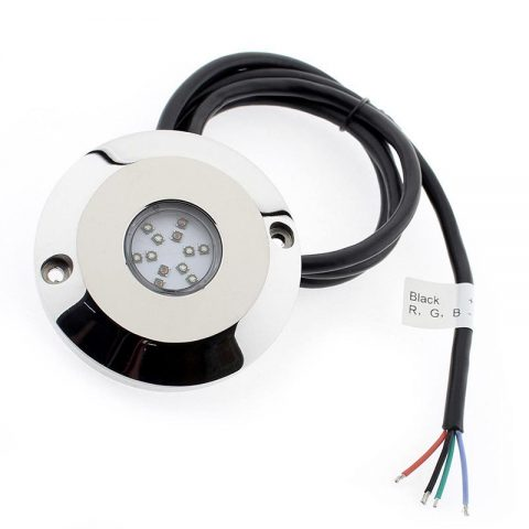 Foco sumergible KENWE LED 60W