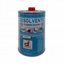 Disolvente Clorocaucho Env.Met Disopol 1 Lt